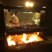 Photo taken at Jocko's Steak House by David on 9/30/2012