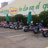 Photo taken at Tip Top by Ramon C. on 12/2/2012
