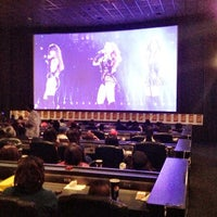 Photo taken at Studio Movie Grill by Steve N. on 2/4/2013