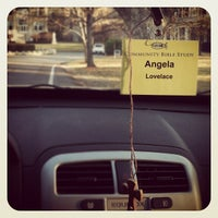 Photo taken at Sisters of Charity of Nazareth by Angela L. on 11/30/2012