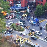 Photo taken at C.C San Antonio Plaza by Gilberto B. on 9/21/2012