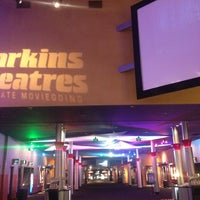 Photo taken at Harkins Theatres Moreno Valley 16 by Vanessa H. on 4/19/2013