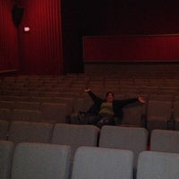 Photo taken at AMC Loews Brick Plaza 10 by Heather W. on 12/26/2013