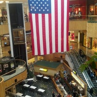 Photo taken at Holyoke Mall at Ingleside by Warren T. on 12/27/2012