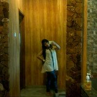 Photo taken at Warung Tekko by Diyana M. on 12/15/2012