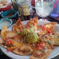 Photo taken at Chuy's by Rachel P. on 11/4/2012