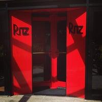 Photo taken at Ritz by Bruno P. on 7/18/2013