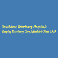 Photo taken at Southkent Veterinary Hospitals by South on 6/28/2016