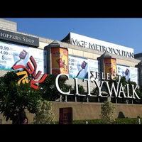 Photo taken at Select Citywalk by DJ Mani M. on 12/1/2012