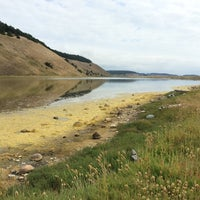 Photo taken at Ebey's Landing by Kelly L. on 8/15/2014