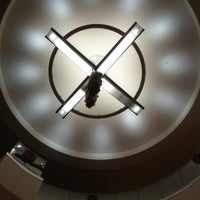 Photo taken at Nebraska Union by Matt R. on 12/6/2012