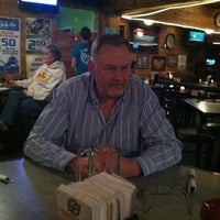 Photo taken at Bud's Bar by Wm D. on 11/10/2012