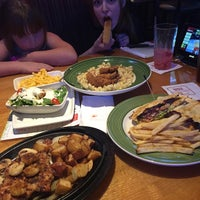 Photo taken at Applebee's by Corrie J. on 11/10/2014