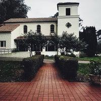 Photo taken at Interfaith Center at the Presidio by Helen W. on 2/14/2016