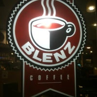Photo taken at Blenz Coffee by Cam S. on 2/27/2013