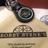 Photo taken at Bobby Byrne's by Maxime A. on 7/27/2013