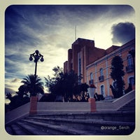 Photo taken at Universidad Autonoma del Estado de Hidalgo by Serch .. on 9/25/2012