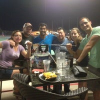 Photo taken at Topgolf by Sid K. on 6/29/2013