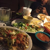 Photo taken at Don Carlos Mexican Restaurant by Ramona F. on 3/11/2016