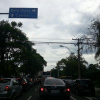 Photo taken at Avenida Nilópolis by Marcelo Almeida on 12/7/2012