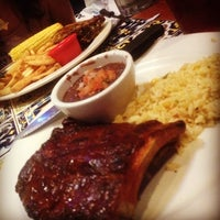 Photo taken at Chili's by GabySantiago on 11/2/2012