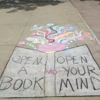 Photo taken at County of Los Angeles Public Library - Westlake Village by Carly Alyssa T. on 6/23/2013