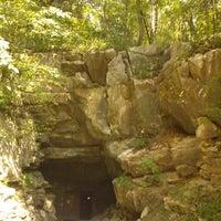 Photo taken at Cumberland Caverns by Kallie T. on 9/8/2013