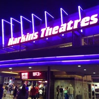 Photo taken at Harkins Theatres Park West 14 by Alexa on 6/1/2013