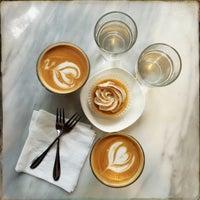 Photo taken at Three Little Birds Coffee by LK G. on 9/16/2016