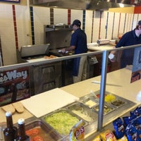 Photo taken at Jersey Mike's Subs by Tom B. on 7/31/2014