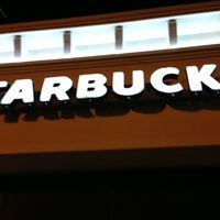 Photo taken at Starbucks by Tom B. on 9/18/2013