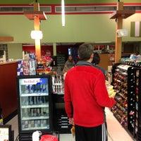 Photo taken at Marsh Supermarket by Tom B. on 5/5/2013