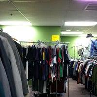 Photo taken at Diversity Thrift by Brandon M. on 6/19/2013