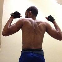 Photo taken at LA Fitness by LJ on 5/15/2013
