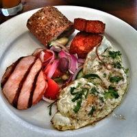 Photo taken at Kanella: Greek Cypriot Kitchen by Lulu X. on 6/3/2013