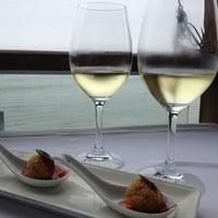 Photo taken at Cala Restaurante by Lairson P. on 8/17/2013