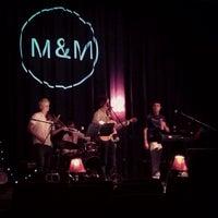 Photo taken at Hutch Auditorium: Tulane SOM by Mira J. on 9/21/2013