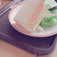 Photo taken at KFC / KFC Coffee by Veny N. on 1/15/2014