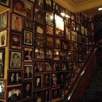 Photo taken at Gibsons Bar & Steakhouse by J. Carlos G. on 5/3/2013