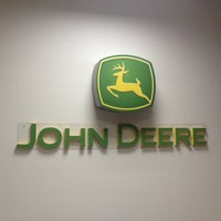 Photo taken at John Deere Ukraine by Borys G. on 4/24/2014