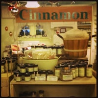 Photo taken at Penzeys Spices by Chris K. on 12/23/2013