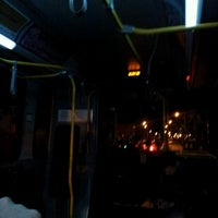 Photo taken at Bus 7 Nanaimo Stn/Dunbar by Stalz on 3/24/2013