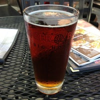 Photo taken at RAM Restaurant & Brewery by Steve S. on 6/29/2013