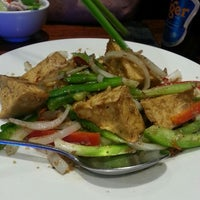 Photo taken at Tre Viet by Ian B. on 4/12/2014