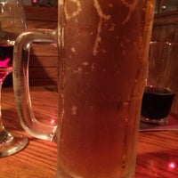 Photo taken at Outback Steakhouse by Phillip K. on 11/22/2014