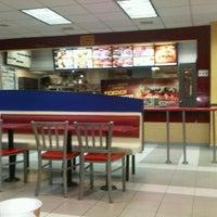 Photo taken at Burger King by Angelis D. on 3/3/2012