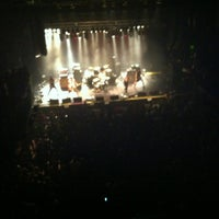 Photo taken at Palace Theatre by Danielle T. on 11/15/2012