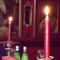 Photo taken at Trattoria Arlati by silvia c. on 12/20/2012