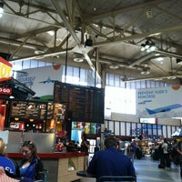 Photo taken at South Station Food Court by Thuan L. on 5/10/2013