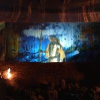 Photo taken at Poseidon's Fury by Chris M. on 1/7/2013